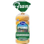 Franz Bagels, Premium, Sourdough
