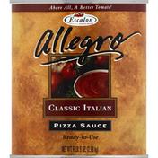 Allegro Classic Italian Pizza Sauce