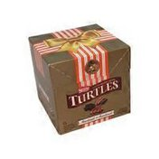 Turtles Assorted Flavor Mini Box Holiday Gift Chocolates