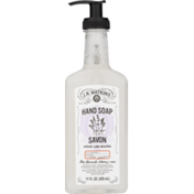 J.R. Watkins Hand Soap, Lavender Scent