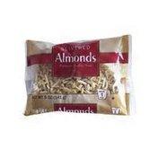 Meijer Slivered Almonds