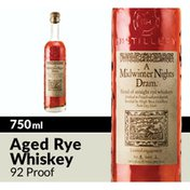 High West A Midwinter Night's Dram Whiskey
