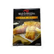 Red Lobster Fish Fry Seafood Breading Mix