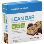 GNC Lean Bar, Chocolate Chip