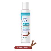 Essential Oxygen BR Organic Cinnamint Mouthwash Brushing Rinse
