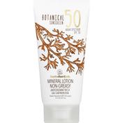 Australian Gold Botanical Sunscreen SPF 50