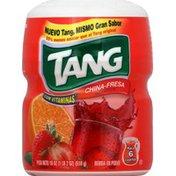 Tang Drink Mix, Orange-Strawberry