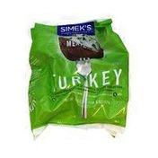 Simek's Meatball