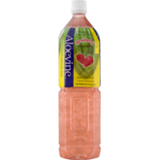 Aloevine Aloe Vera Drink Strawberry