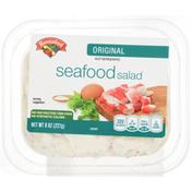 Hannaford Salad, Seafood, Original