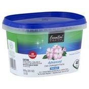 Essential Everyday Dish Detergent Packs, Advanced, Fresh Scent