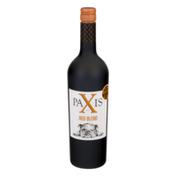 Paxis Wine Red Blend