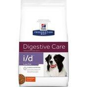 Prescription Diet Dog Nutrition, Therapeutic, Digestive Care, Chicken Flavor