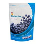 SB Blueberries