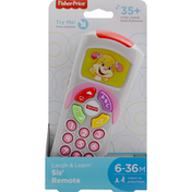 Fisher-Price Sis Remote, Laugh & Learn