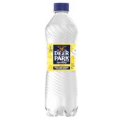 Deer park Sparkling Water, Lemon