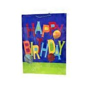 American Greetings Happy Birthday Gift Bag