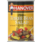 Hanover Three Bean Salad, Premium