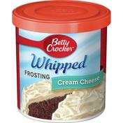 Betty Crocker Gluten Free Whipped Cream Cheese Frosting