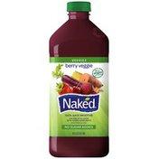 Naked Berry Veggie 100% Juice Smoothie