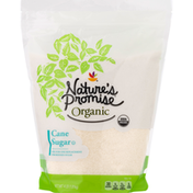 Nature's Promise Cane Sugar, Organic