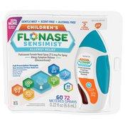FLONASE Children's Sensimist 24Hr Nasal Spray, Children's Sensimist 24Hr Nasal Spray