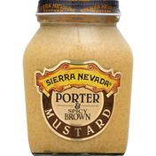 Sierra Nevada Mustard, Porter & Spicy Brown