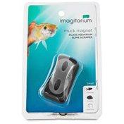 Imagitarium Muck Magnet Glass Aquarium Slime Scraper
