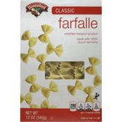 Hannaford Farfalle Pasta