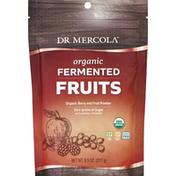 Dr. Mercola Fruits, Organic, Fermented