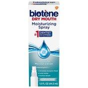 Biotene Moisturizing Dry Mouth Spray, Moisturizing Dry Mouth Spray, Moisturizing Dry Mouth Spray