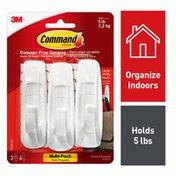 3M Command Command™ Large Utility Hooks