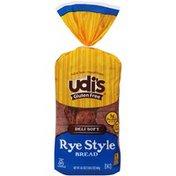 Udi's Rye Style Gluten Free Bread
