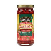 Tantillo Sun Dried Tomatoes, Julienne Cut