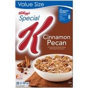 Kellogg's Special K Cinnamon Pecan Cereal