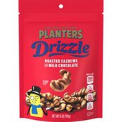 Planters Limited Edition Drizzle Roasted Cashews