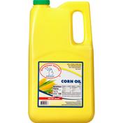 Michigan Valley Corn Oil