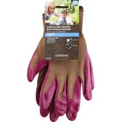 Cordova Gloves, Stretch Knit, One Size, Ladies