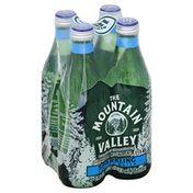 Mountain Valley Water Sparkling Water, Spring