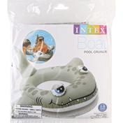 Intex Pool Cruiser, Boat