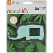 Munchkin Teething Spoon, The Baby Toon