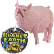 Ja-Ru Inc. Toys, Farm Animals, 4+ Age