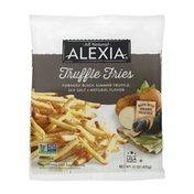 Alexia Truffle Fries