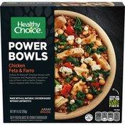 Healthy Choice Power Bowls Chicken Feta And Farro