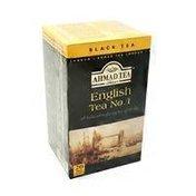 Ahmad Tea English Tea No. 1