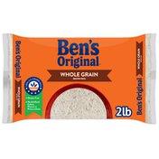 Ben's Original Whole Grain Brown Rice