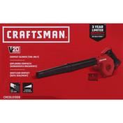 Craftsman Compact Blower, 4x6