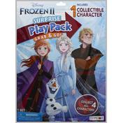 Disney Play Pack, Surprise