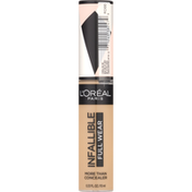 L'Oreal Concealer, Infallible, Full Wear, Cashew 365