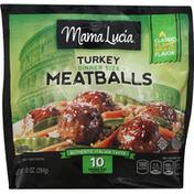 Mama Lucia Turkey Meatballs